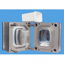 China Plastic Injection Molds Plastic Injection Molds company